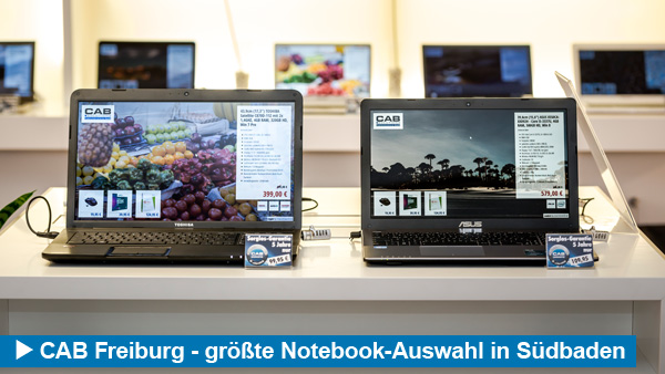 Notebook Center Freiburg