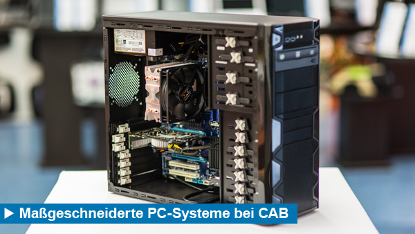 Individuelle PC-Systeme