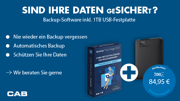 Backup-Bundle