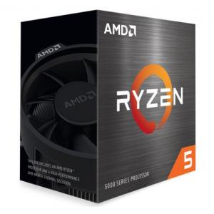 CPU AM4 AMD RYZEN 5 5600X (6x3,7GHz)
