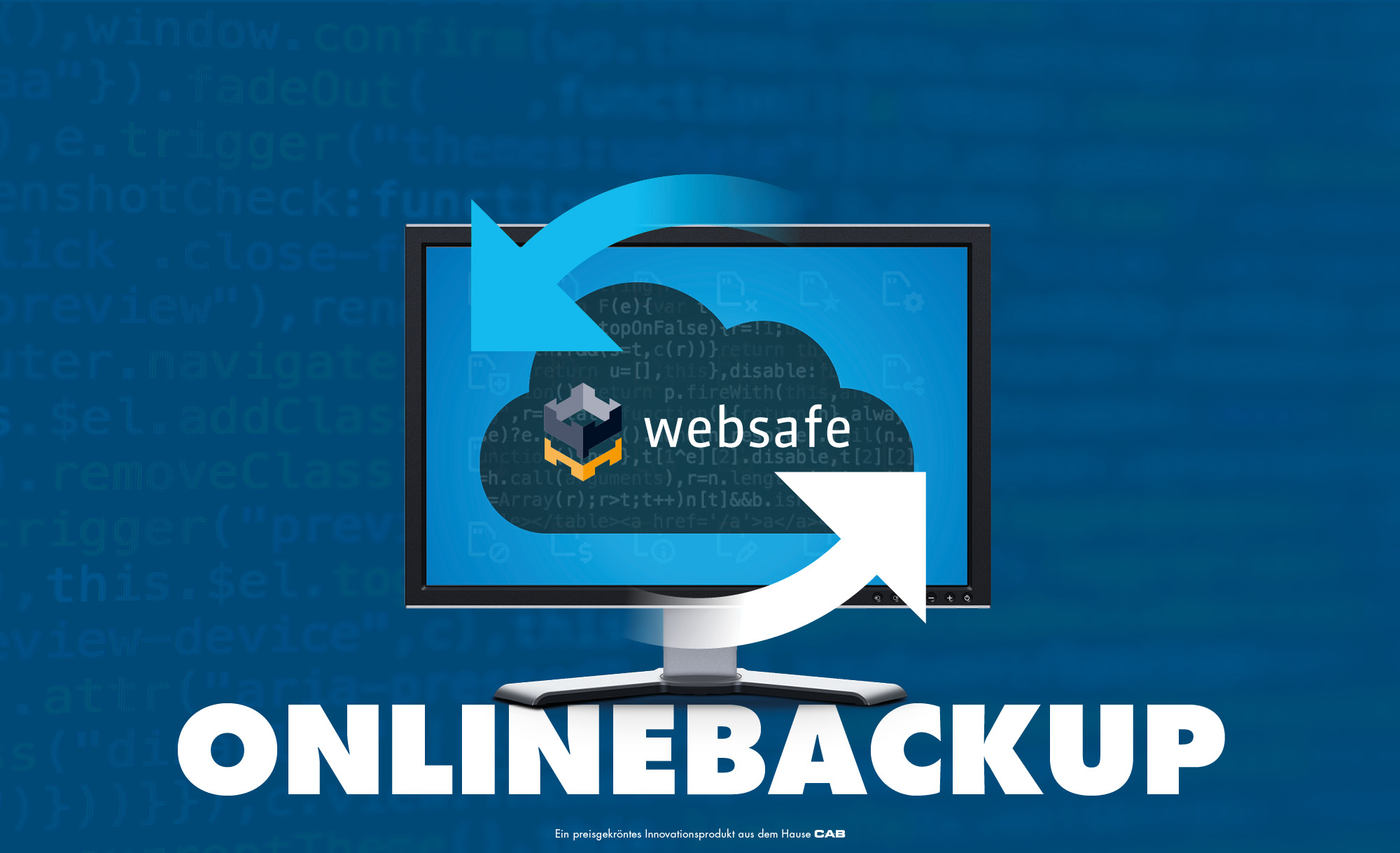 Websafe Onlinebackup